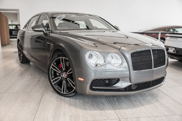 Used 2017 Bentley Flying Spur-Vienna, VA