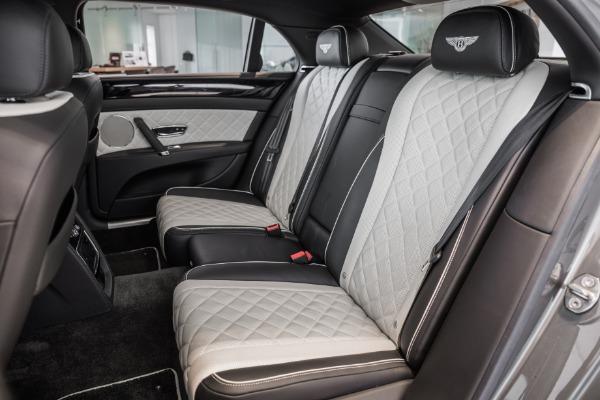 Used 2017 Bentley Flying Spur V8 S | Vienna, VA