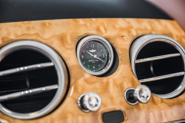 Used 2016 Bentley Continental GT   Vienna, VA