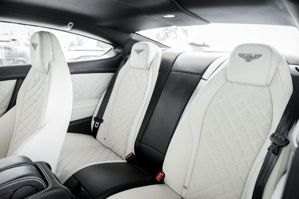 Used 2016 Bentley Continental GT V8 S | Vienna, VA