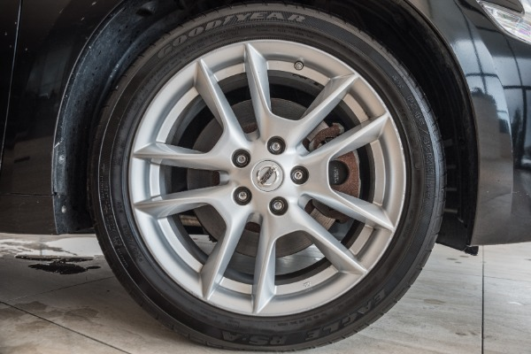 Used 2013 Nissan Maxima  | Vienna, VA
