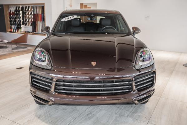 Used 2019 Porsche Cayenne  | Vienna, VA