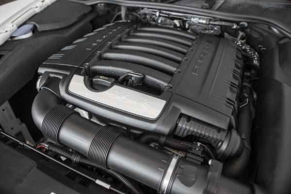 Used 2014 Porsche Cayenne Platinum | Vienna, VA