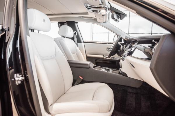 Used 2015 Rolls-Royce Ghost EWB | Vienna, VA