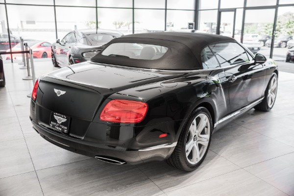 Used 2013 Bentley Continental GT  | Vienna, VA