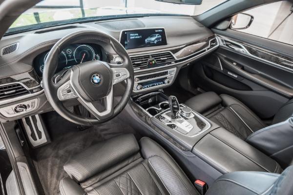 Used 2018 BMW 7 Series 750i xDrive | Vienna, VA
