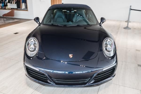 Used 2017 Porsche 911 Targa 4S | Vienna, VA