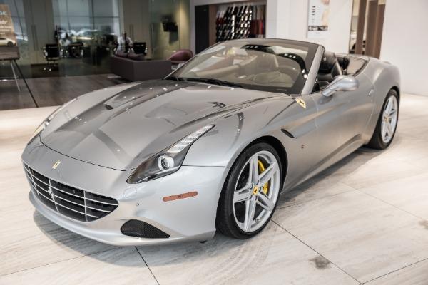 Used 2017 Ferrari California T  | Vienna, VA