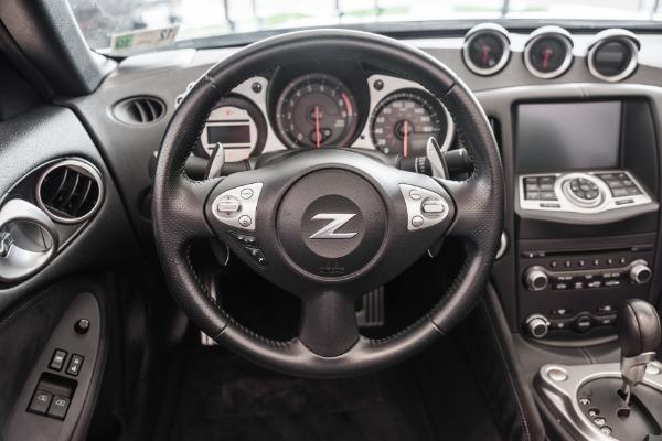 Used 2010 Nissan 370Z  | Vienna, VA