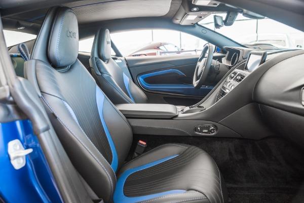 Used 2018 Aston Martin DB11 V12 | Vienna, VA