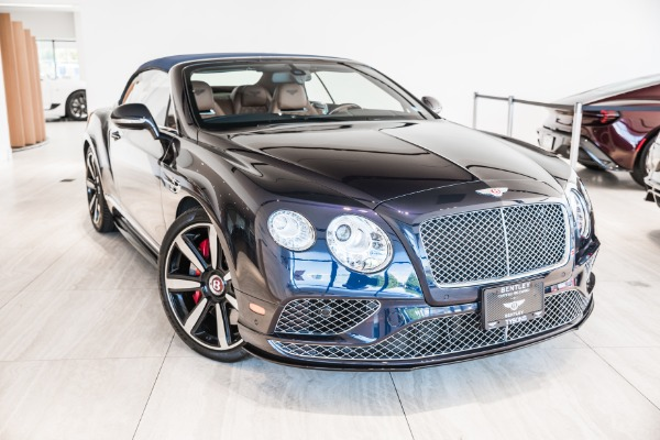 Used 2016 Bentley Continental GT-Vienna, VA