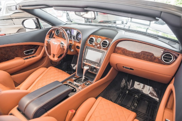 Used 2016 Bentley Continental GT  | Vienna, VA