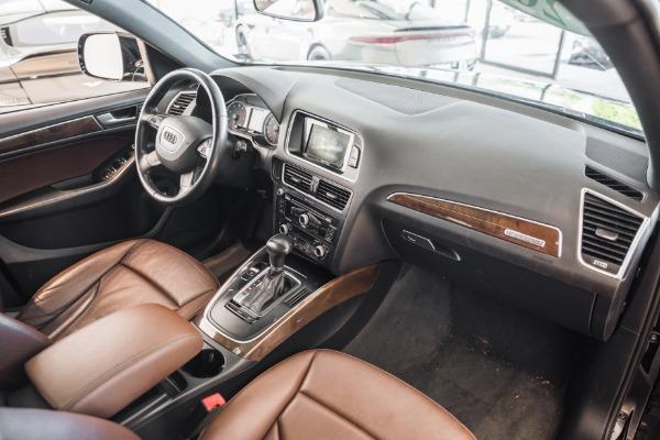 Used 2016 Audi Q5 2.0T quattro Premium | Vienna, VA
