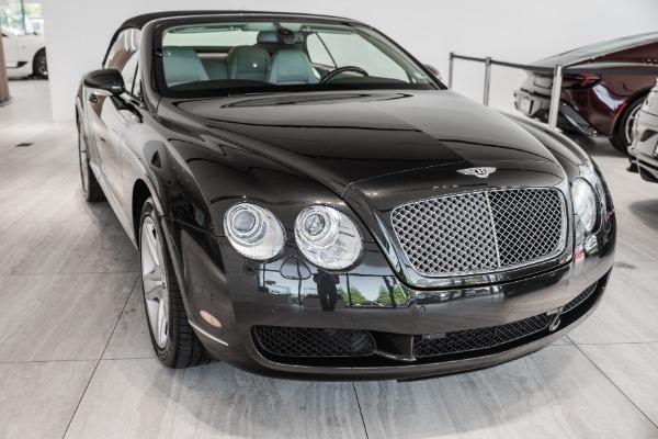 Used 2007 Bentley Continental GT GT | Vienna, VA