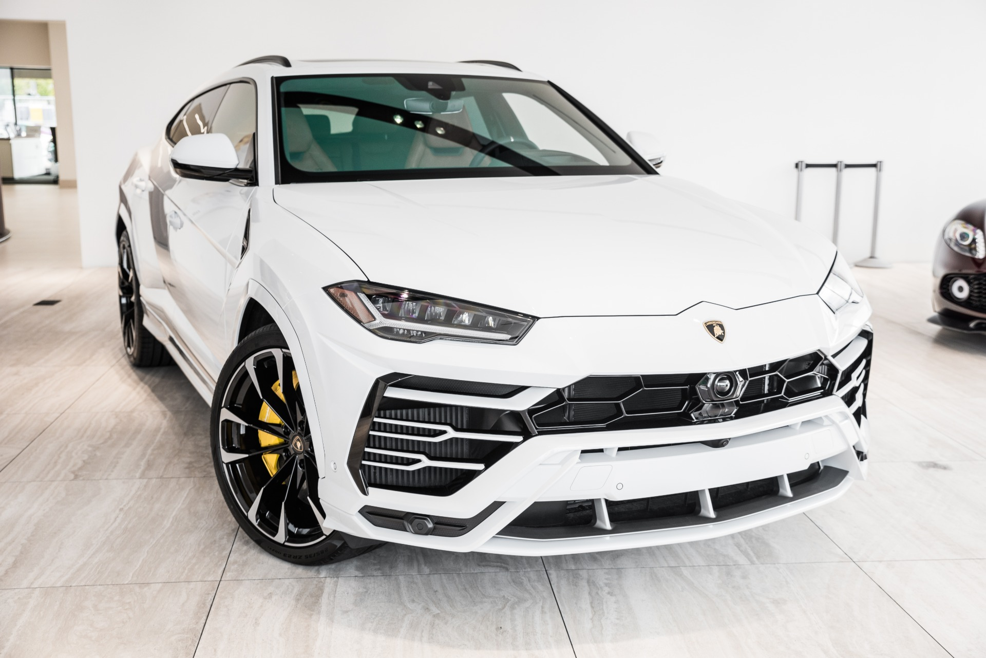 2019 lamborghini urus stock 8l03667a for sale near vienna va va lamborghini dealer for sale in vienna va 8l03667a exclusive automotive group 2019 lamborghini urus stock 8l03667a