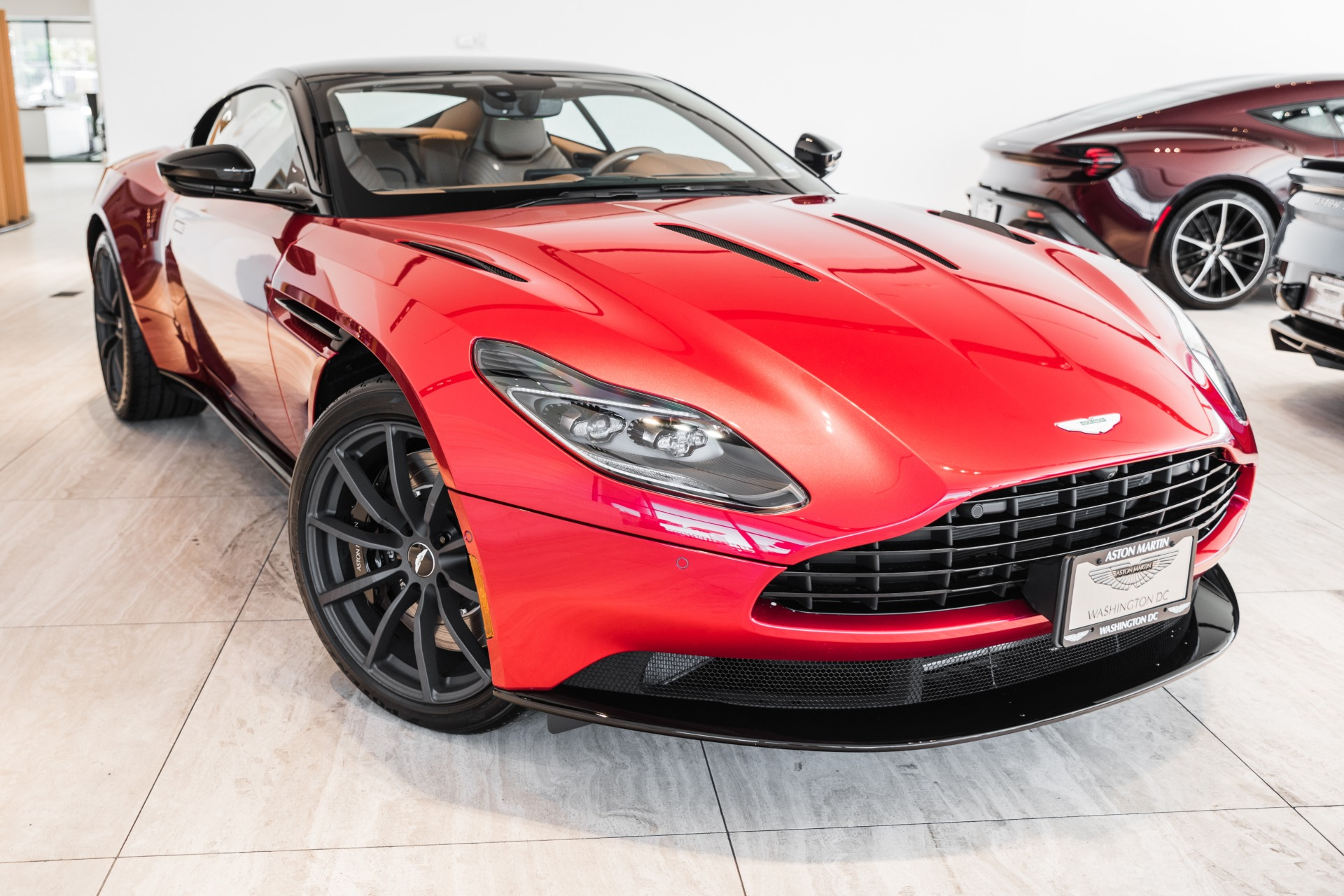 2020 Aston Martin Db11 Amr Stock 20nl08979 For Sale Near Vienna Va Va Aston Martin Dealer For Sale In Vienna Va 20nl08979 Exclusive Automotive Group