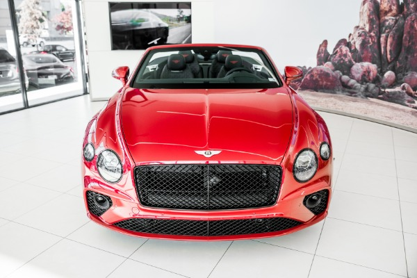 Used 2020 Bentley Continental GT V8 | Vienna, VA