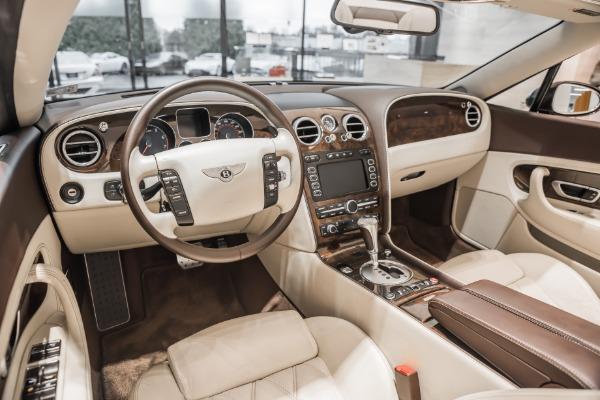 Used 2009 Bentley Continental GT GT | Vienna, VA
