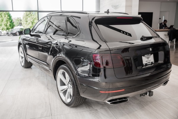 Used 2017 Bentley Bentayga W12 First Edition | Vienna, VA