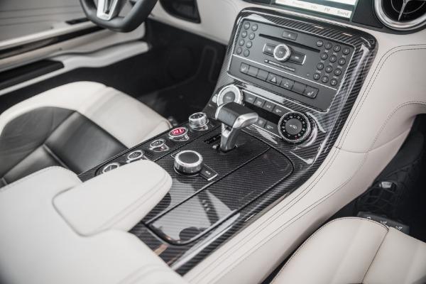 Used 2011 Mercedes-Benz SLS AMG  | Vienna, VA