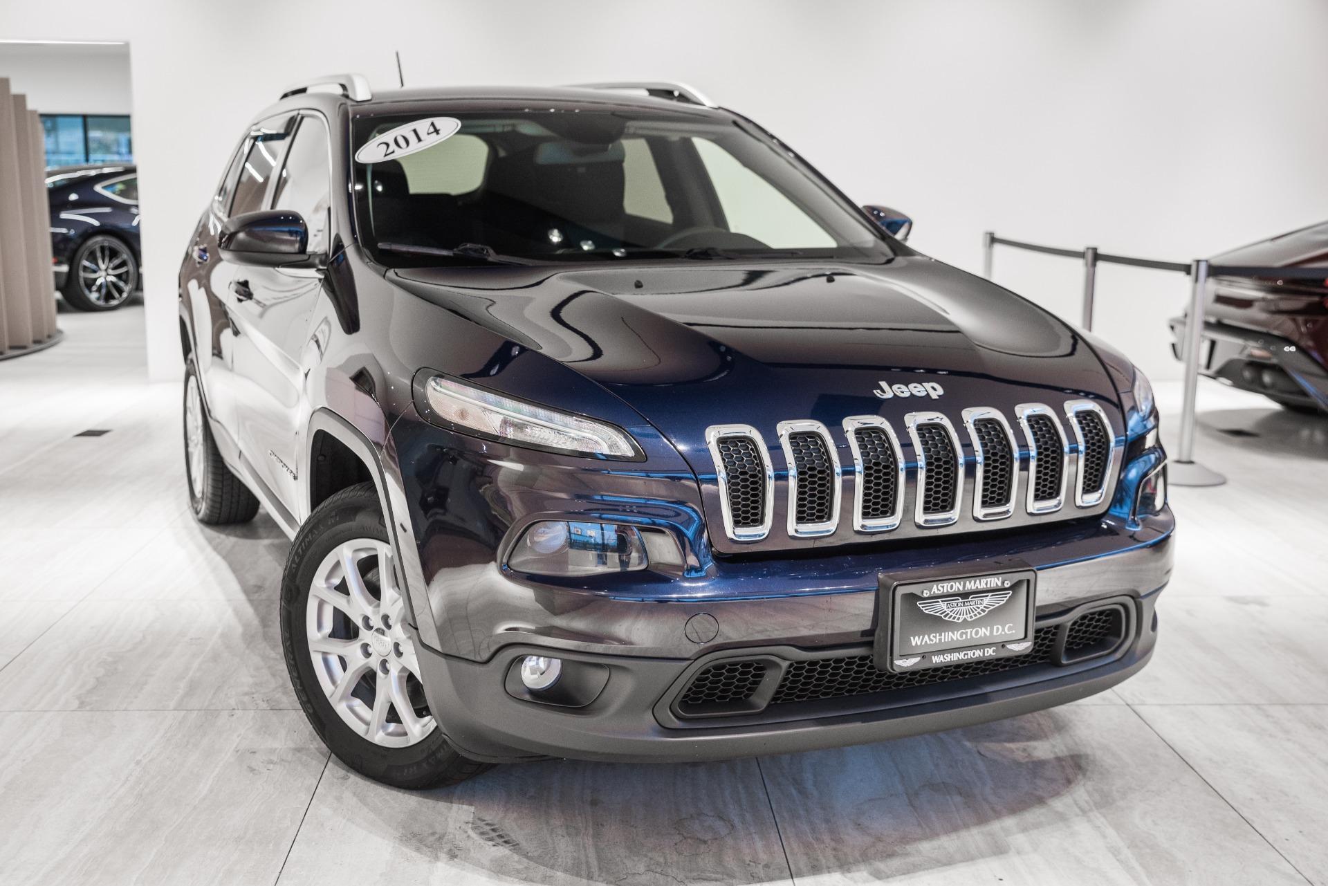 Used 2014 Jeep Cherokee  | Vienna, VA