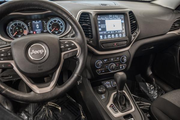 Used 2014 Jeep Cherokee    Vienna, VA