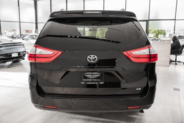 Used 2016 Toyota Sienna  | Vienna, VA