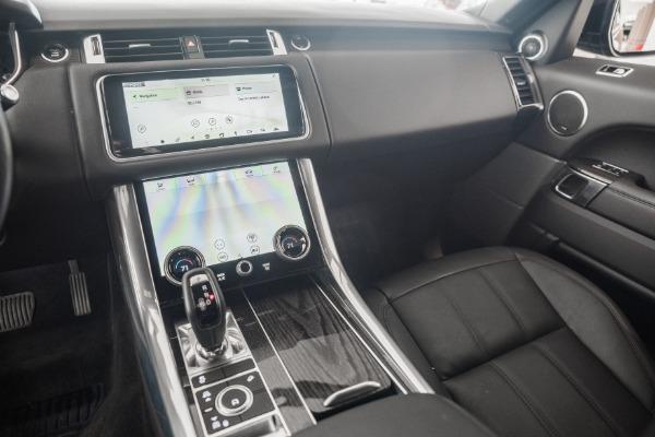 Used 2019 Land Rover Range Rover Sport SE | Vienna, VA