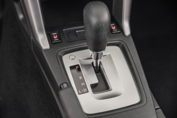 Used 2016 Subaru Forester 2.5i Premium | Vienna, VA