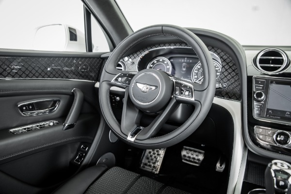 New 2020 Bentley Bentayga V8 | Vienna, VA