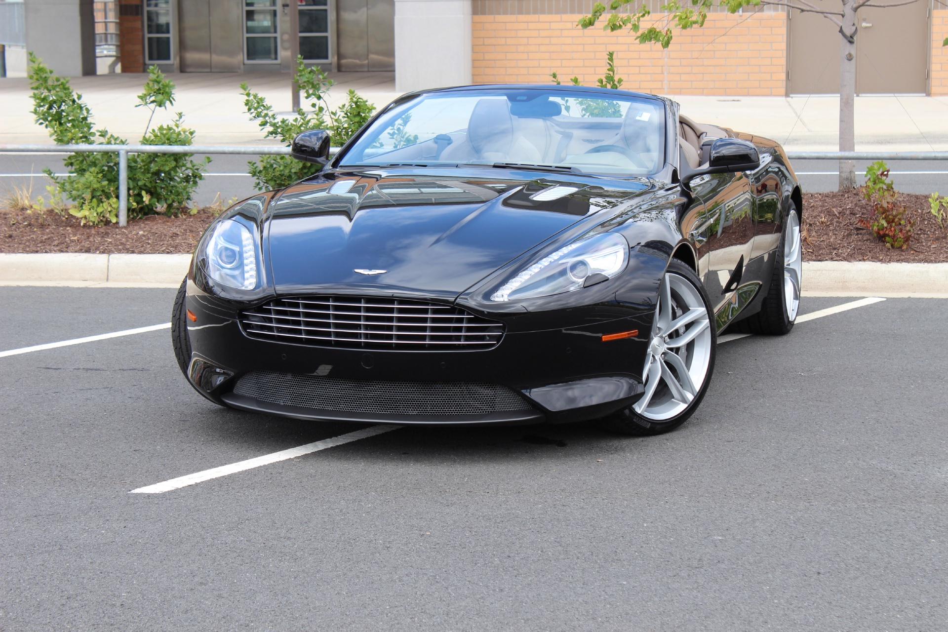 Aston Martin DB Volante Volante Stock B For Sale Near - Aston martin db9 volante