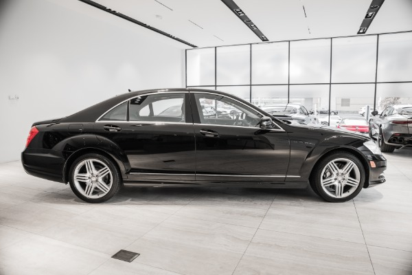 Used 2013 Mercedes-Benz S-Class S 550 4MATIC | Vienna, VA