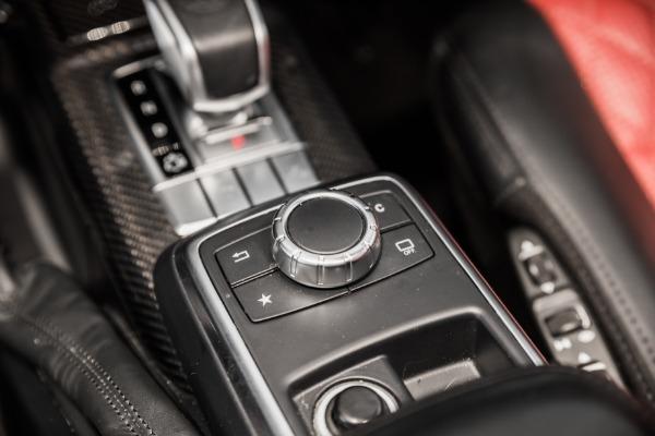 Used 2018 Mercedes-Benz G-Class AMG G 63 | Vienna, VA