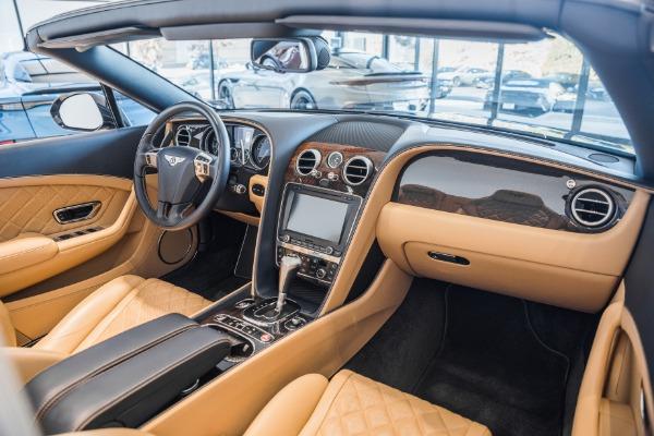 Used 2017 Bentley Continental GT V8   Vienna, VA