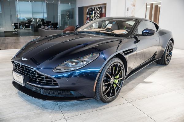 New 2020 Aston Martin DB11 AMR | Vienna, VA