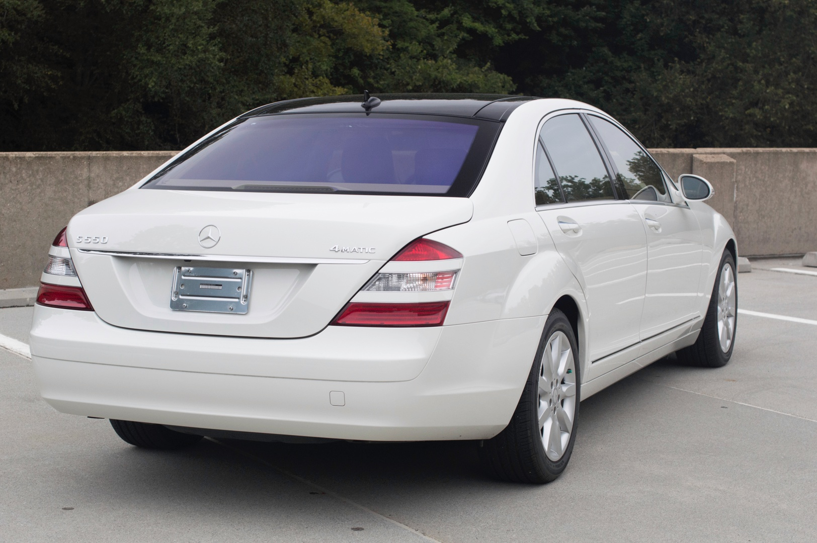 2008 mercedes benz s class s550 4matic stock p182472 for sale near vienna va va mercedes. Black Bedroom Furniture Sets. Home Design Ideas