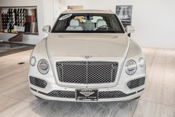 Used 2019 Bentley Bentayga V8 | Vienna, VA