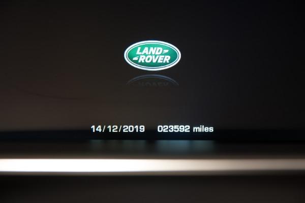 Used 2016 Land Rover Range Rover HSE | Vienna, VA