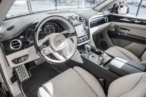 New 2020 Bentley Bentayga V8   Vienna, VA