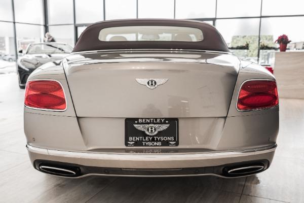 Used 2016 Bentley Continental GT  | Vienna, VA