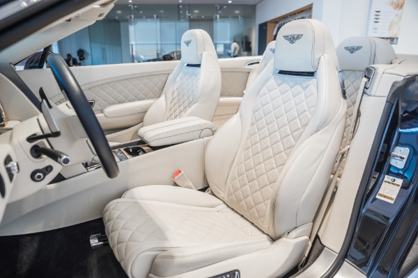 Used 2016 Bentley Continental GT GT V8 | Vienna, VA
