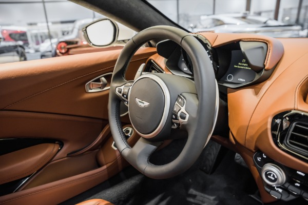 New 2020 Aston Martin Vantage    Vienna, VA