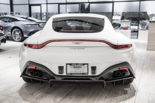 New 2020 Aston Martin Vantage  | Vienna, VA
