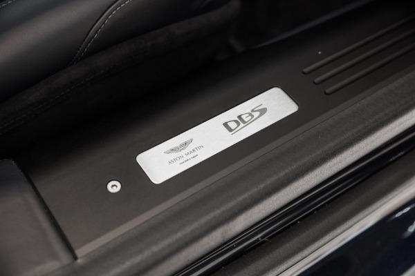 New 2020 Aston Martin DBS Superleggera | Vienna, VA