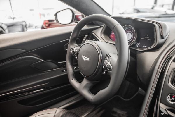 Used 2020 Aston Martin DB11 AMR | Vienna, VA