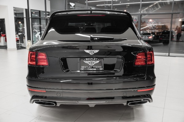 New 2020 Bentley Bentayga Speed | Vienna, VA