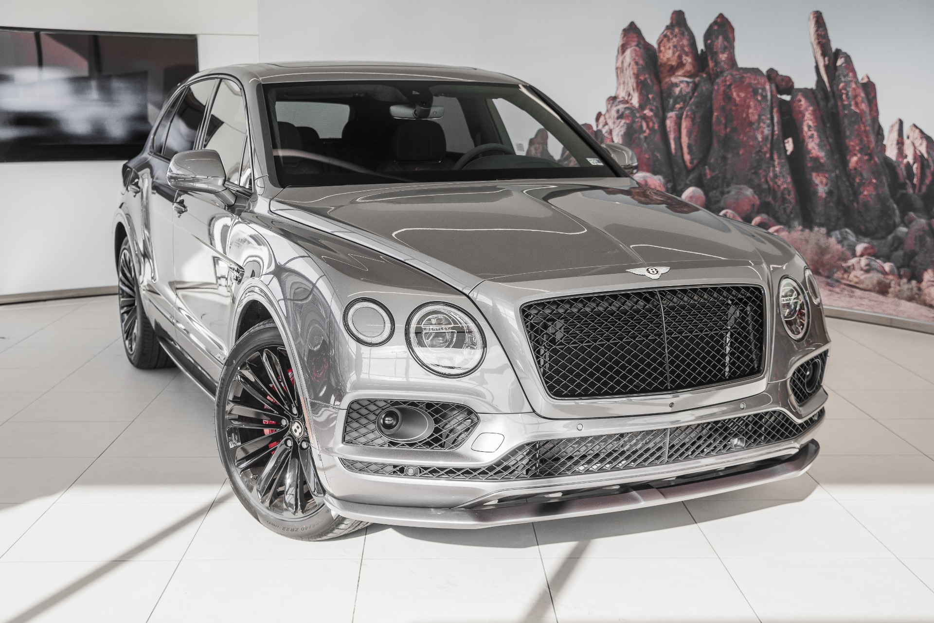 2020 Bentley Bentayga Speed Stock 20n028573 For Sale Near Vienna Va Va Bentley Dealer For Sale In Vienna Va 20n028573 Exclusive Automotive Group