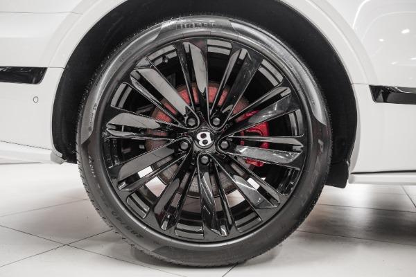 New 2020 Bentley Bentayga  | Vienna, VA