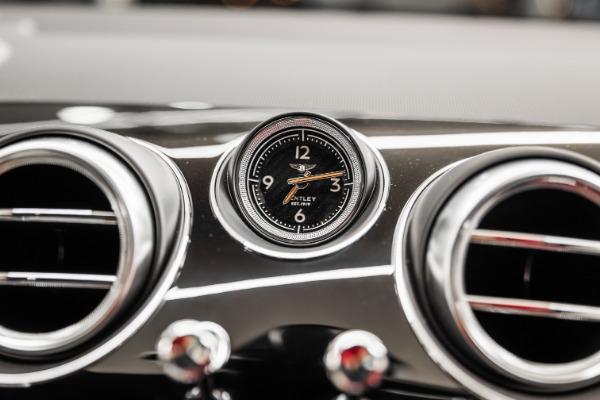New 2020 Bentley Bentayga Speed | Vienna, VA
