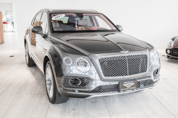 Used 2017 Bentley Bentayga  | Vienna, VA